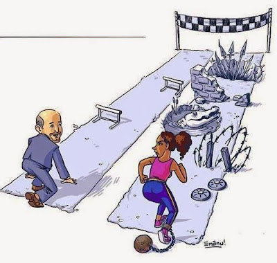 O Negro, A Meritocracia e o Mercado de Trabalho