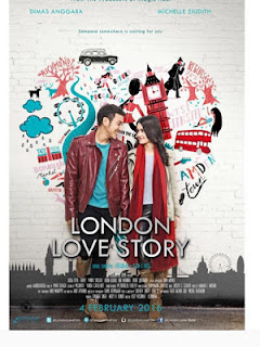 London Love Story (2016) TVRip Release