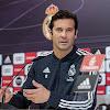 Real Madrid Resmi Angkat Santiago Solari Sebagai Pelatih