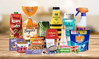 Selección de productos para la Smilebox de Septiembre