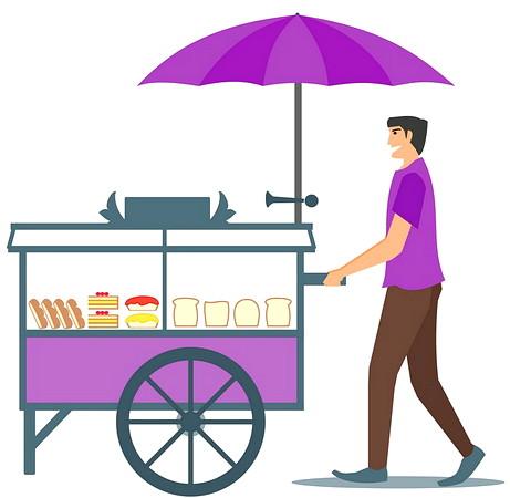 Bisnis Kuliner Yang Menjanjikan Dan Tidak Ribet
