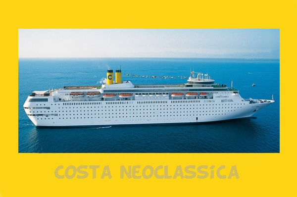 NOTICIAS DE CRUCEROS - Comunicado de Costa Cruceros sobre sus cambios referentes al Costa Celebration