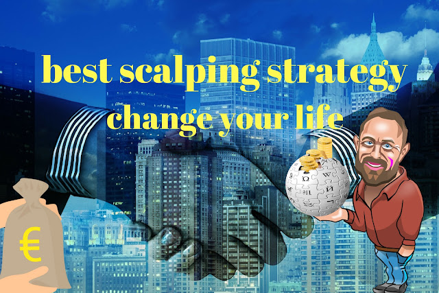 best scalping strategy