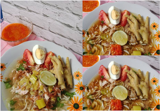10 Resep Dan Cara Menciptakan Soto Ayam Bening Lezat Dan Sederhana – Bag1