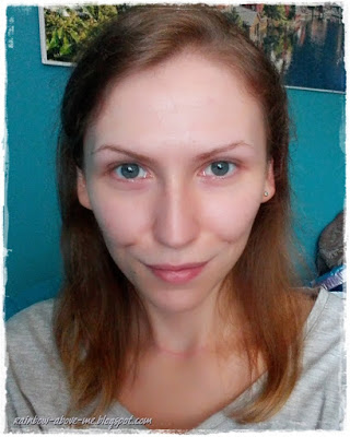 chelsea lena no makeup blogerki bez makijażu