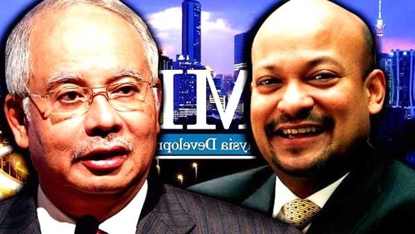 Lim Guan Eng Dedah Najib Pernah Bayar Arul Kanda. Jumlahnya Buat Ramai Terkedu. Allahu.