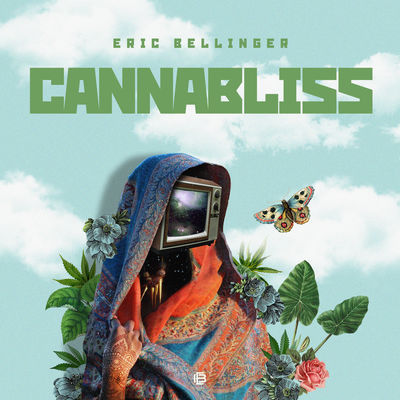 Eric Bellinger - Cannabliss (EP) - Album Download, Itunes Cover, Official Cover, Album CD Cover Art, Tracklist