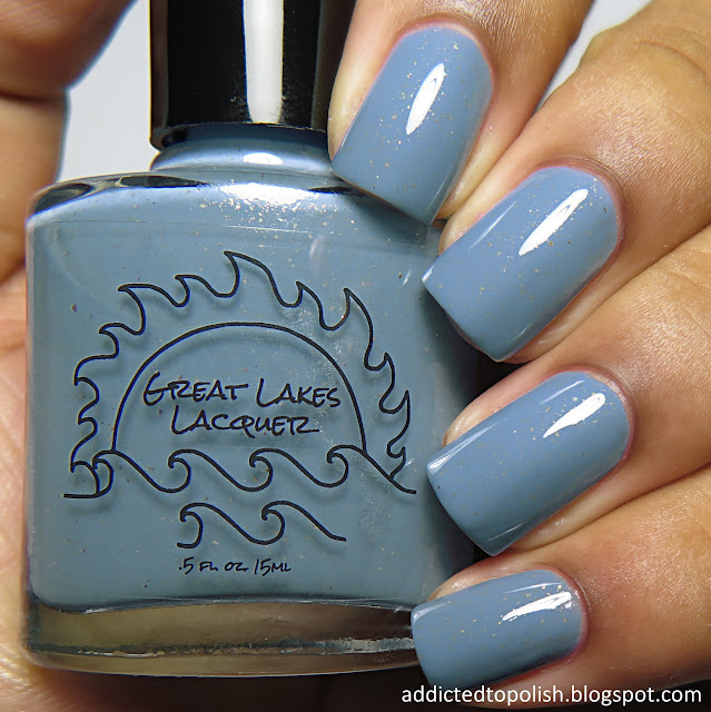 great lakes lacquer disappearing daylight