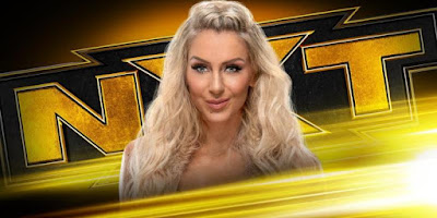Charlotte Flair's on This Week's NXT, More Names For WWE Money In The Bank