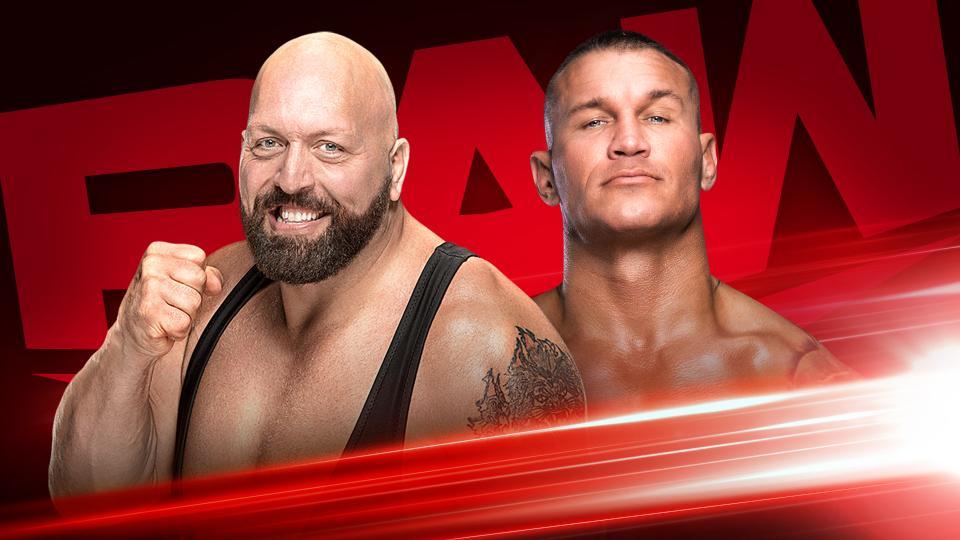 WWE RAW Results - July 20, 2020