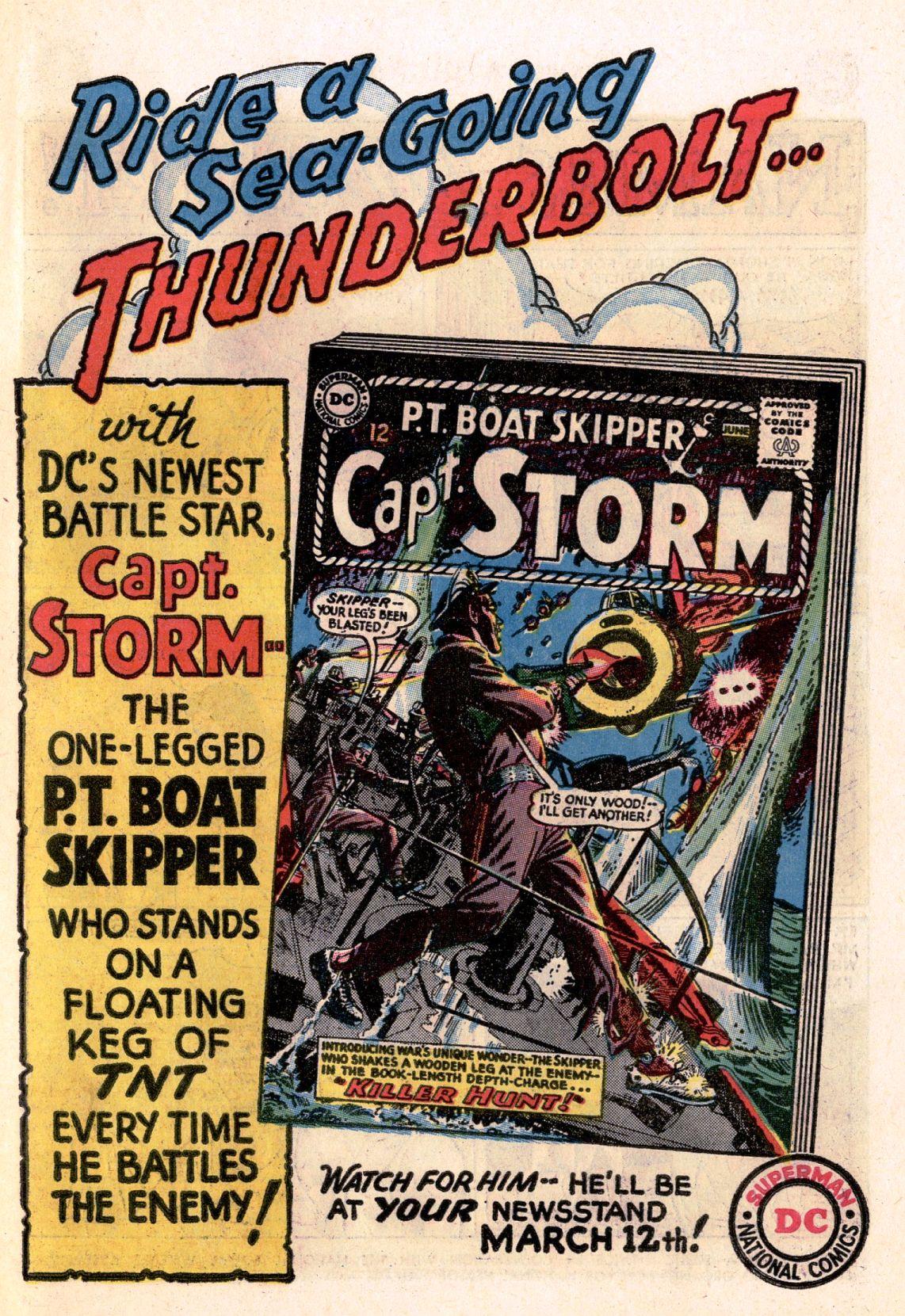 Read online World's Finest Comics comic -  Issue #141 - 11