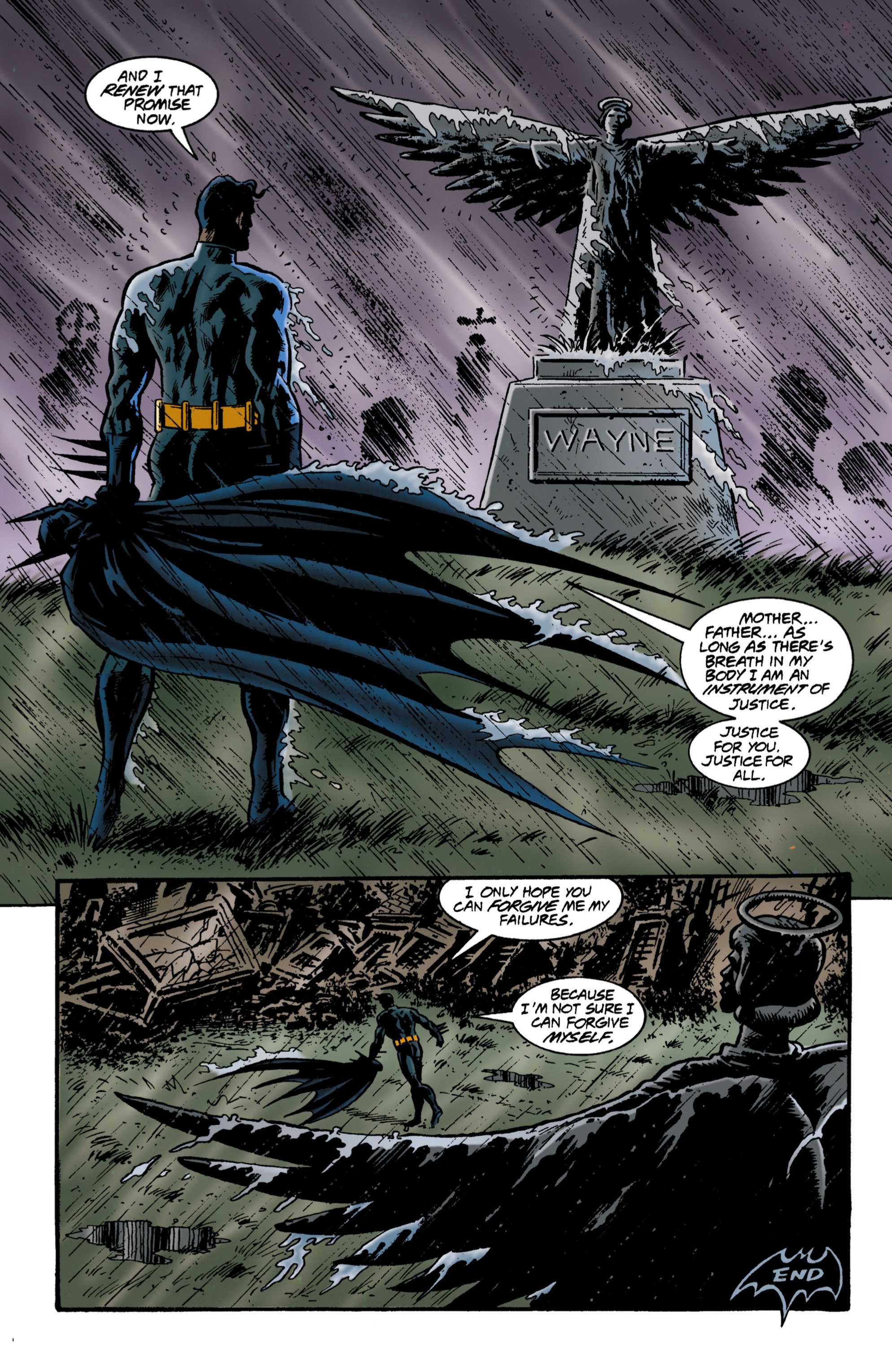 Detective Comics (1937) 724 Page 22