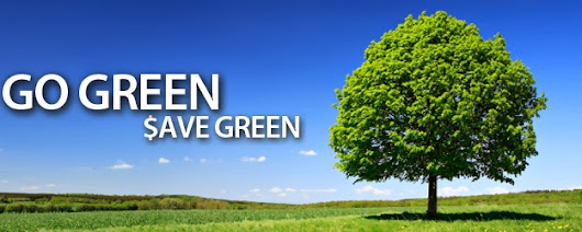Go Paperless, Go Green! Switch to Electronic Billing