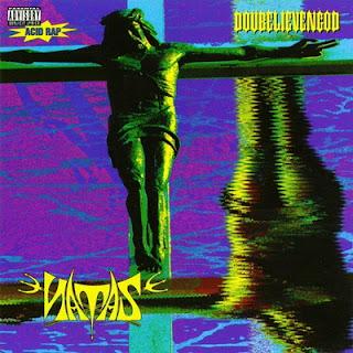 Natas – Doubelievengod (1995) [CD] [FLAC]