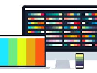 Cara Mencari Kumpulan Kombinasi Warna Desain Unik dan Menarik
