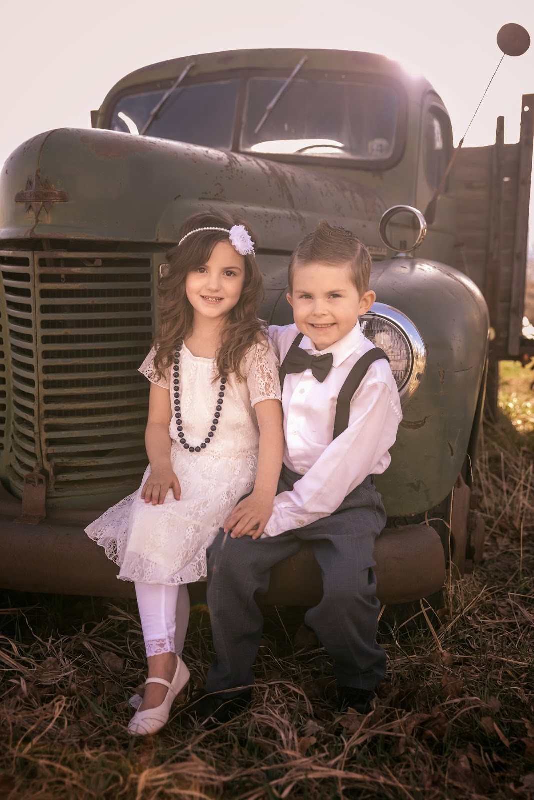 In Car Camera >> Amy Jensen Photography: Kids Vintage Truck Photoshoot ...