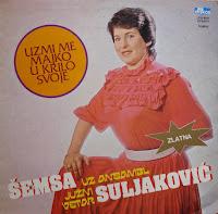 Semsa Suljakovic -Diskografija 1983_a