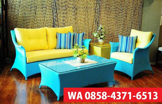 Furniture Rotan Sintetis Custom, Mebel Rotan Sintetis Cirebon, Sofa Rotan Sintetis Harga, Furniture-Rotan-Sintetis Jakarta