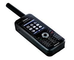 Spesifikasi Handphone Satelit Thuraya XT