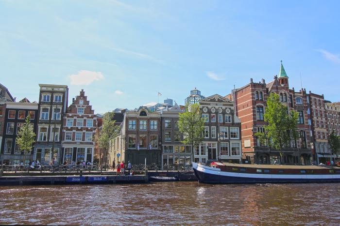 Grachten Amsterdam