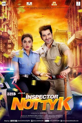 INSPECTOR NOTTY K (2018) FULL MOVIE DOWNLOAD HD 1.4 GB