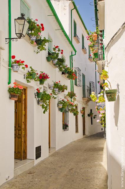 Priego de Cordoba turismo pueblos bonitos Andalucía