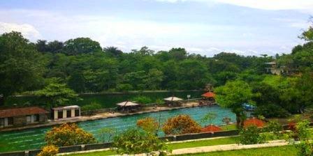 Taman Narmada taman narmada lembuak kabupaten lombok barat nusa tenggara barat taman narmada lobar ntb
