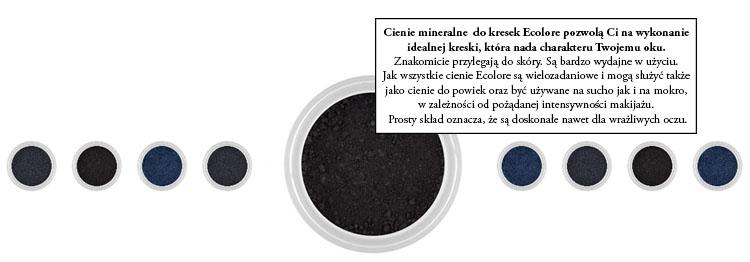 cień mineralny do kresek