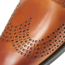 Why Should You Go With Handmade British Cheaney Footwear?- Top notch material
