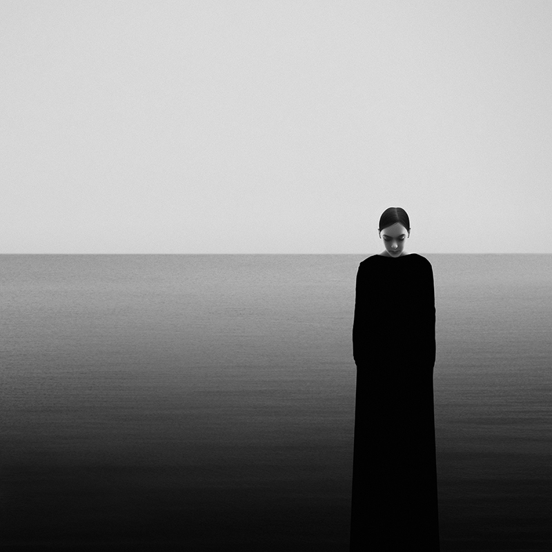 Geometric Photos by Noell Oszvald