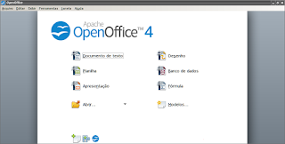 Decepção do Open Office no Linux Calculate