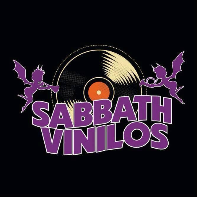 Tiendas   Sabbath Vinilos