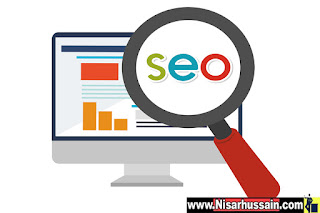 SEO Search Engine Optimization by www.nisarhussain.com