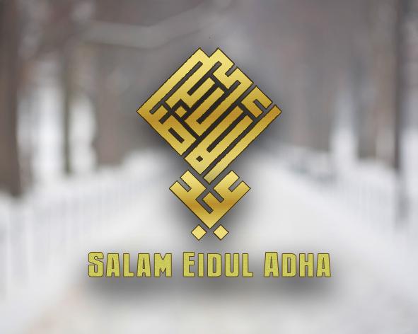 Kufi Eidul Adha