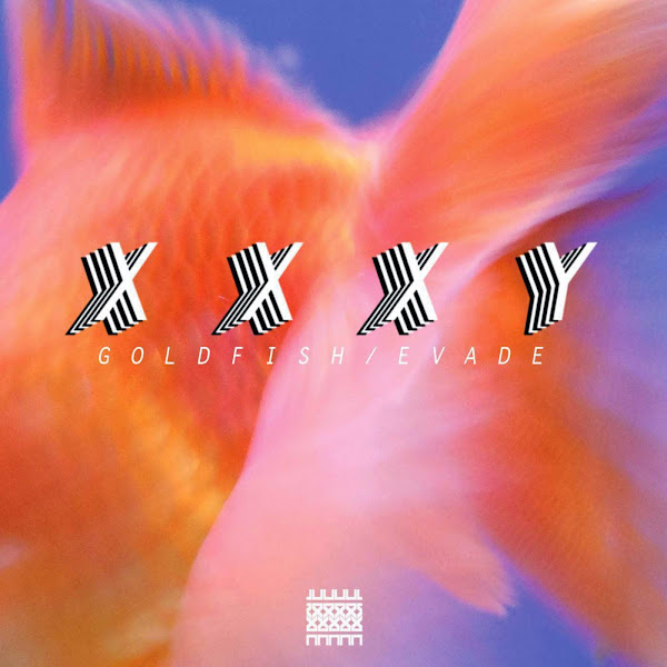 XXXY - Goldfish - Single Cover