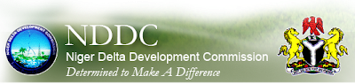 NDDC Foreign Scholarship Program