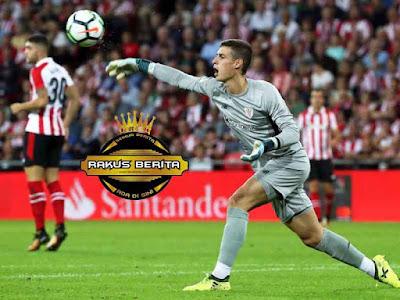Nama Kepa Arrizabalaga Santer Dikaitkan Dengan Real Madrid
