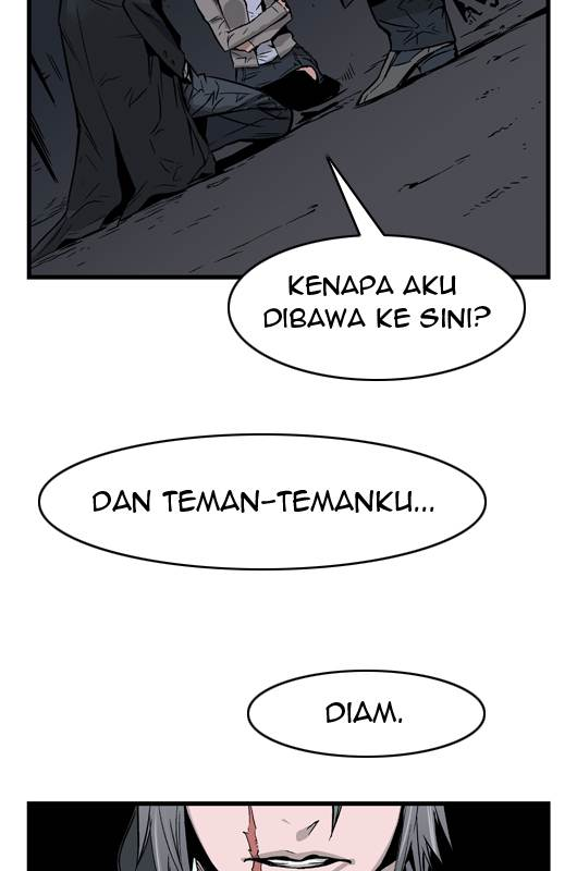 Webtoon Noblesse Bahasa Indonesia Chapter 28