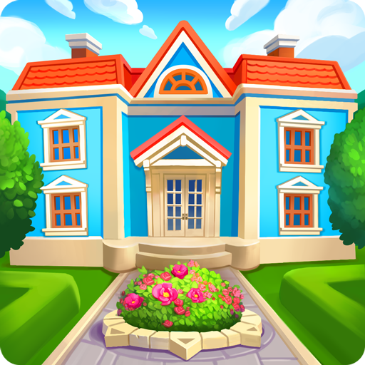 Download Game Gardenscapes Mod Apk Unlimited Stars: Get Mod Games Free: Playrix Homescapes Mod Apk Latest