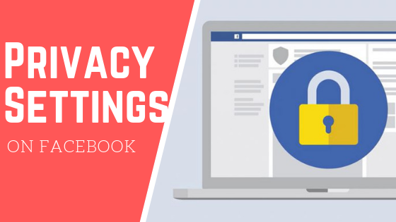 Change Privacy Settings On Facebook<br/>