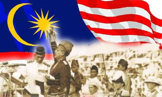 Tema, Lirik Lagu Tema dan Logo Hari Kemerdekaan 2019