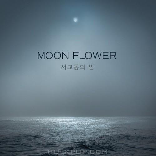 The Night Of Seokyo – Moon Flower – EP