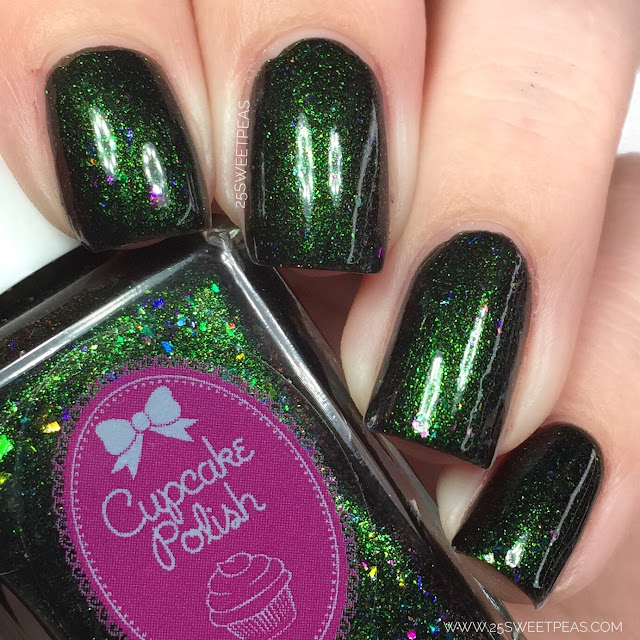 Cupcake Polish Now You See Me