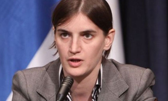 Per la prima volta un ministro gay in Serbia
