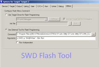 Download SWD Flash Tool Latest Setup Free For Windows