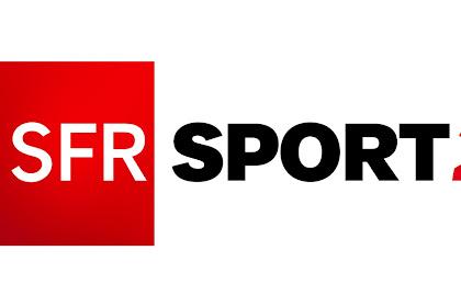 SFR SPORT HD 2+3 - New Channel On Astra