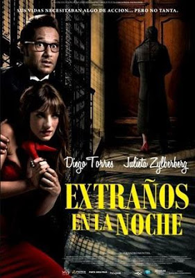 Extraños En La Noche – DVDRIP LATINO