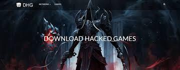 Download Hacked Games Apk