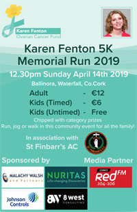 https://corkrunning.blogspot.com/2019/03/noticekaren-fenton-memorial-5k-in.html