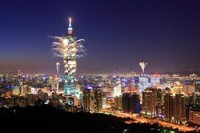 Jom Jalan-Jalan Pergi Taipei, Tak Menyesal Bro!